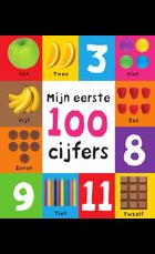 Mijn eerste 100 cijfers