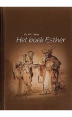 Boek esther