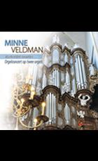 Orgelconcert op twee orgels