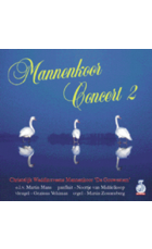 Mannenkoor concert 2