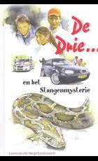 Drie en het slangenmysterie