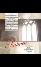 Psalmen voor orgel, fluit en Strijkquint