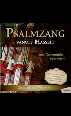Psalmzang vanuit Hasselt
