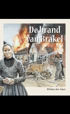 De brand van Brakel