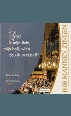 God is mijn licht