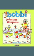 Bobbi de leukste kleurplaten