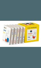 Nijntje uitdeelboekjes (box met 10 boekj