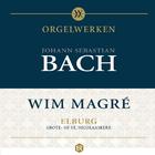 Orgelwerken J.S. Bach