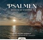 Psalmen rondom de schepping