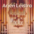 Arjen Leistra