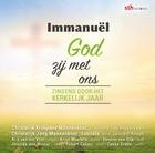 Immanuël God zij met ons