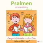Psalmen voor jonge kinderen 2