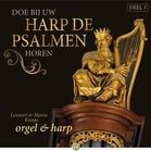 Doe bij uw harp de psalmen horen 3