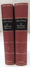 De Heidelbergsche Catechismus 2 dl.