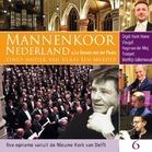 Mannenkoor Nederland 6 Kerst