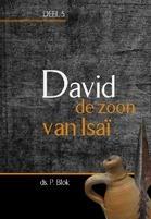 David de zoon van Isaï deel 5