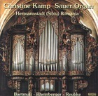 Sauer organ hermannstadt (sibiu) romania