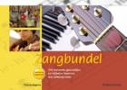 Gele bundel teksteditie met gitaarakkoor