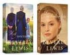 Amish Beverly Lewis - pakket zomer 2018