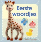 Eerste woordjes Sophie la giraffe