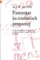 Pastoraat in trinitarisch perspectief