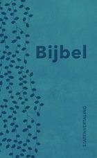 Bijbel (SV) met psalmen (ritmisch) - tur