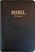 Bijbel (SV) met psalmen GROTE LETTER