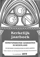 Kerkelijk jaarboek 2019 Ger. Gem. in Ned