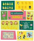 Jungle 4+
