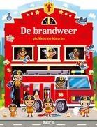 De brandweer 4+