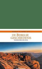 De Bijbelse geschiedenis 4 LUISTERBOEK