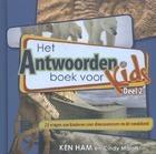 Antwoordenboek voor Kids / deel 2