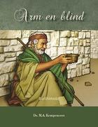 Arm en blind
