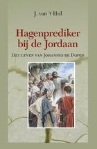 Hagenprediker bij de Jordaan