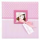 Babyalbum Sweetheart pink