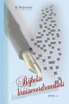Bijbelse kruiswoordraadsels (2)