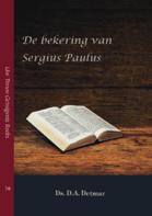 Bekering van sergius paulus