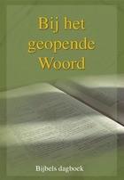 Bij het geopende Woord jrg. 11