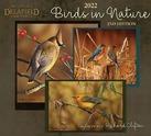 Kalender groot 2022 Birds in nature