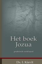 Het boek Jozua
