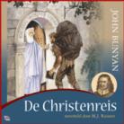 Christenreis op mp3 gesproken
