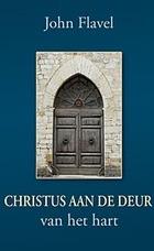 Christus aan de deur van het hart