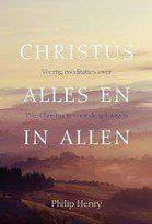 Christus alles en in allen