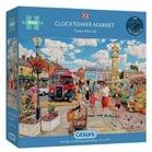 Clocktower Market