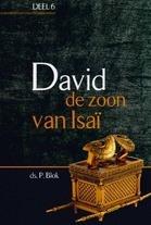 David de zoon van Isai deel 6