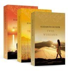Algerije trilogie set 3