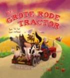 De Grote Rode Tractor