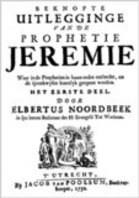 Jeremias (2 dln)
