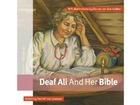 Deaf Ali And Her Bible