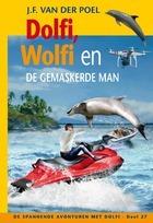 Dolfi en Wolfi 27 en de gemaskerde man
